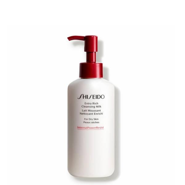 Shiseido Extra Rich Cleansing Milk (125 ml.)