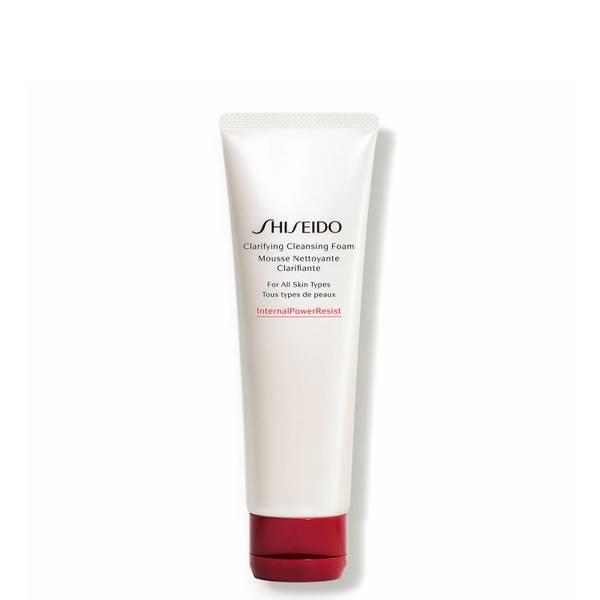 Shiseido Clarifying Cleansing Foam (125 ml.)