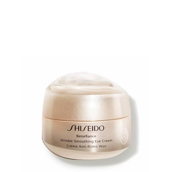 Shiseido Benefiance Wrinkle Smoothing Eye Cream (15 ml.)