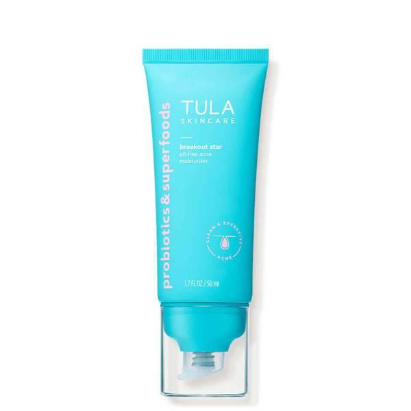 TULA Skincare Breakout Star Oil-Free Acne Moisturizer (1.7 fl. oz.)