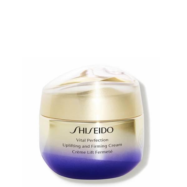 Shiseido Vital Perfection Uplifting and Firming Cream (50 ml.)