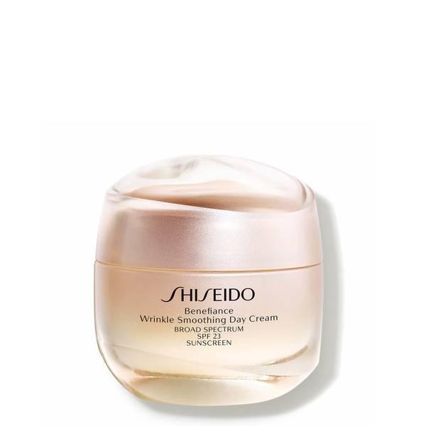 Shiseido Benefiance Wrinkle Smoothing Day Cream SPF 23 (50 ml.)
