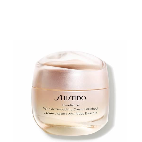Shiseido Benefiance Wrinkle Smoothing Cream Enriched (50 ml.)