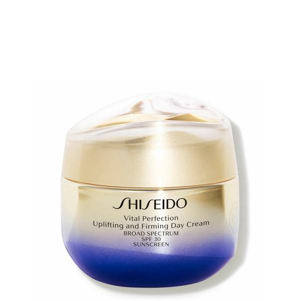 Shiseido Vital Perfection Uplifting and Firming Day Cream SPF 30 (50 ml.)