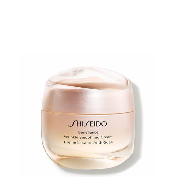 Shiseido Benefiance Wrinkle Smoothing Cream (50 ml.)