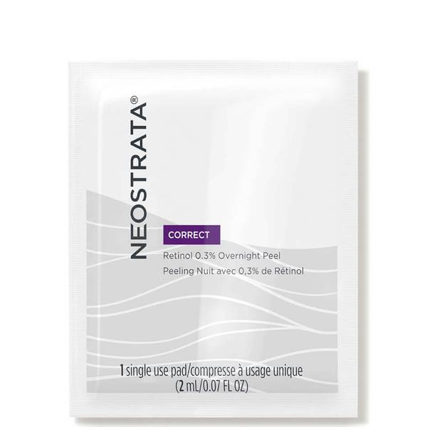 NEOSTRATA Retinol 0.3 Overnight Peel (12 count)