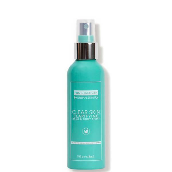 Urban Skin Rx Clear Skin Clarifying Back and Body Spray (5 fl. oz.)
