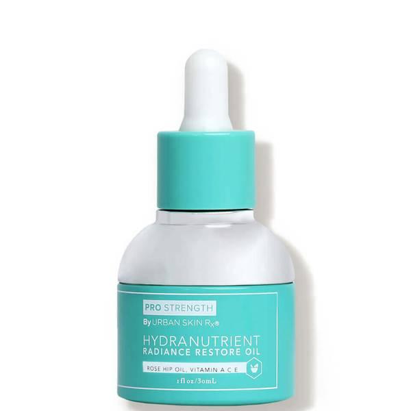 Urban Skin Rx Hydranutrient Radiance Restore Oil (1 fl. oz.)