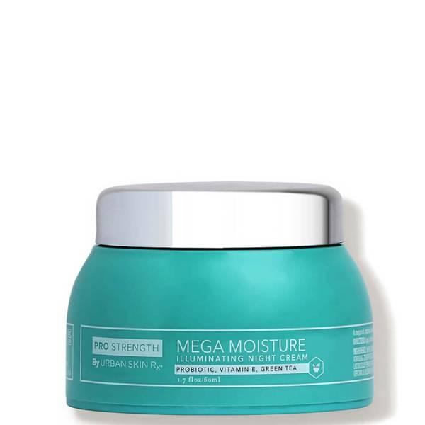 Urban Skin Rx Mega Moisture Illuminating Night Cream (1.7 oz.)