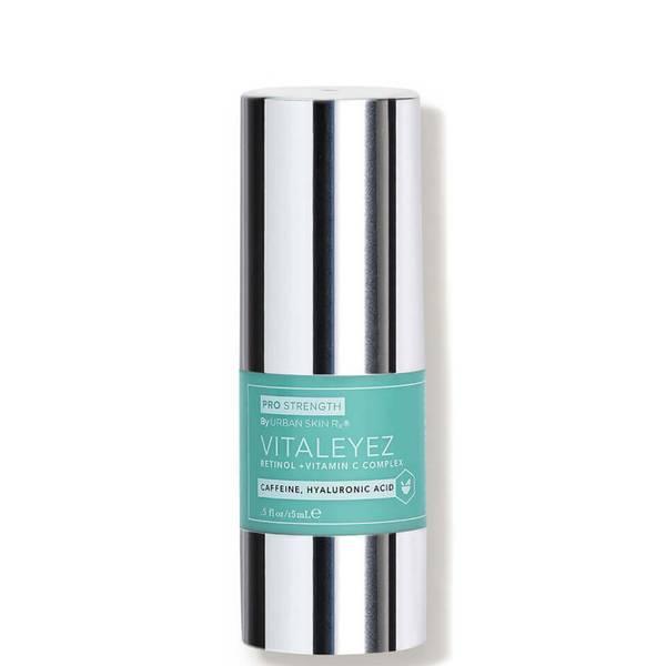 Urban Skin Rx Vitaleyez Retinol Vitamin C Complex (0.5 fl. oz.)