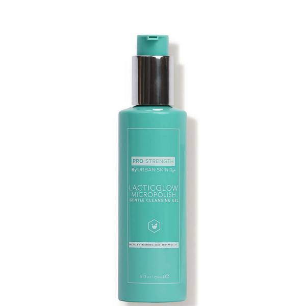 Urban Skin Rx LacticGlow Micropolish Cleansing Gel (6 fl. oz.)