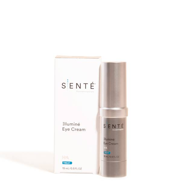 SENTÉ Illumine Eye Cream (0.5 fl. oz.)
