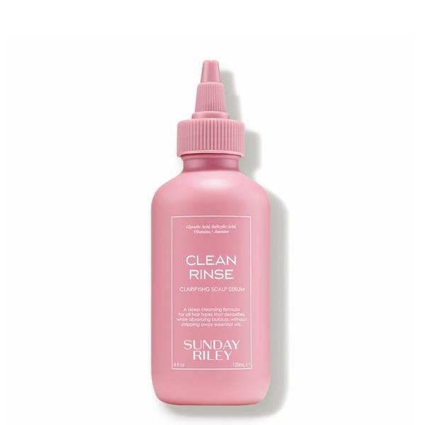 Sunday Riley Clean Rinse Clarifying Scalp Serum (4 fl. oz.)