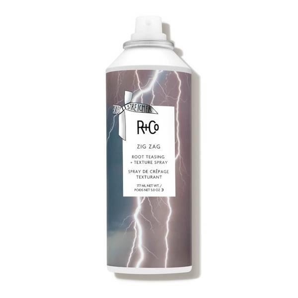 R+Co ZIG ZAG Root Teasing Texture Spray (5 oz.)