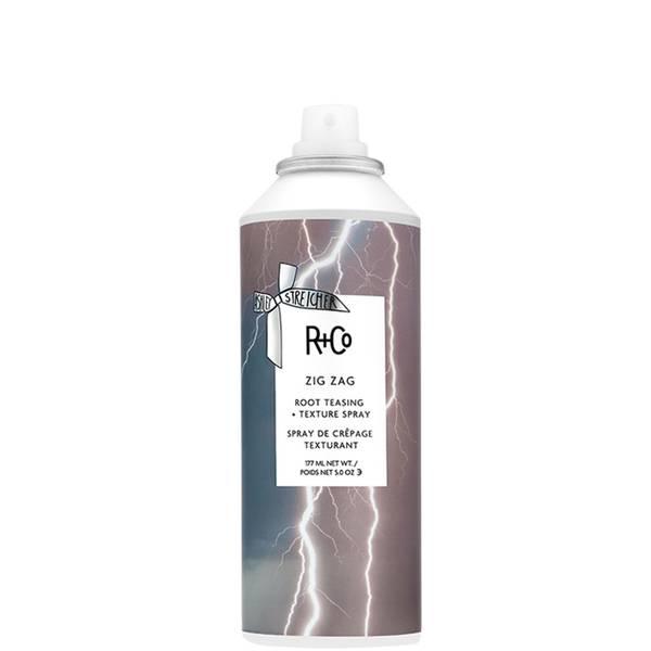 R+Co ZIG ZAG Root Teasing Texture Spray 5 oz.