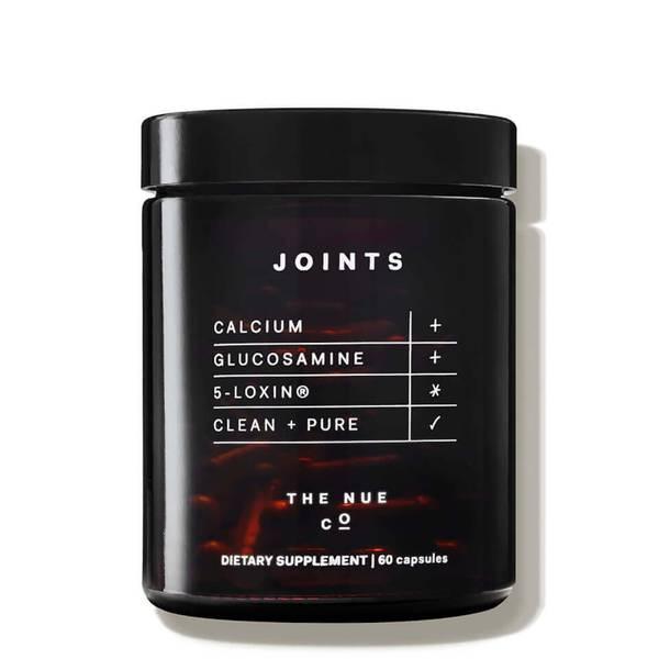 The Nue Co. Joints (60 capsules)