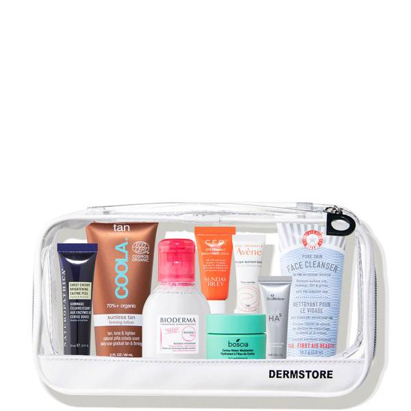 Best of Dermstore Holiday Edit - $107 Value