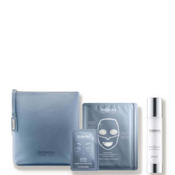111SKIN Dermstore Exclusive 111SKIN Cleanse Mask Invigorating Set - $164 Value