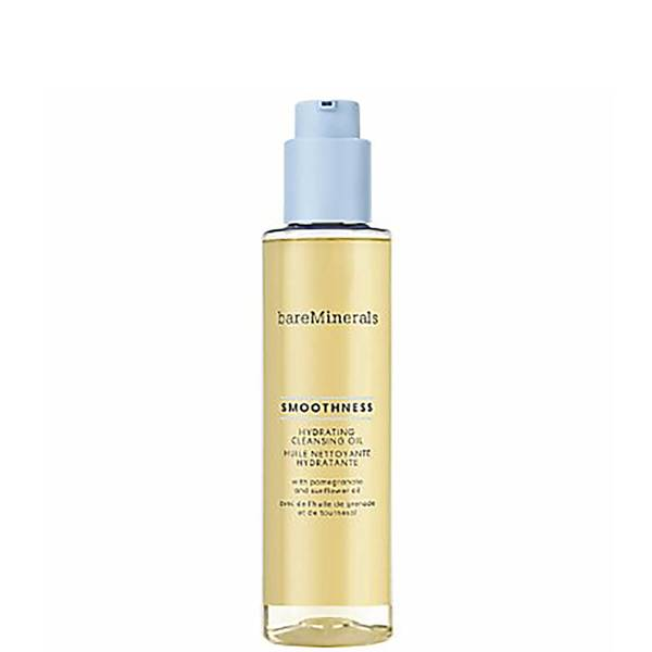 bareMinerals SMOOTHNESS Hydrating Cleansing Oil (6 fl. oz.)