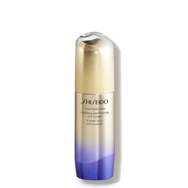 Shiseido Vital Perfection Uplifting and Firming Eye Cream (15 ml.)