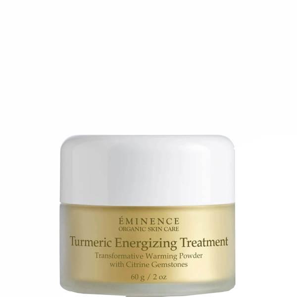 Eminence Organic Skin Care Turmeric Energizing Treatment 2 oz