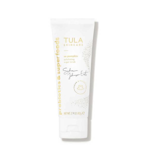 TULA Skincare So Pumpkin Exfoliating Sugar Scrub (2.9 oz.)