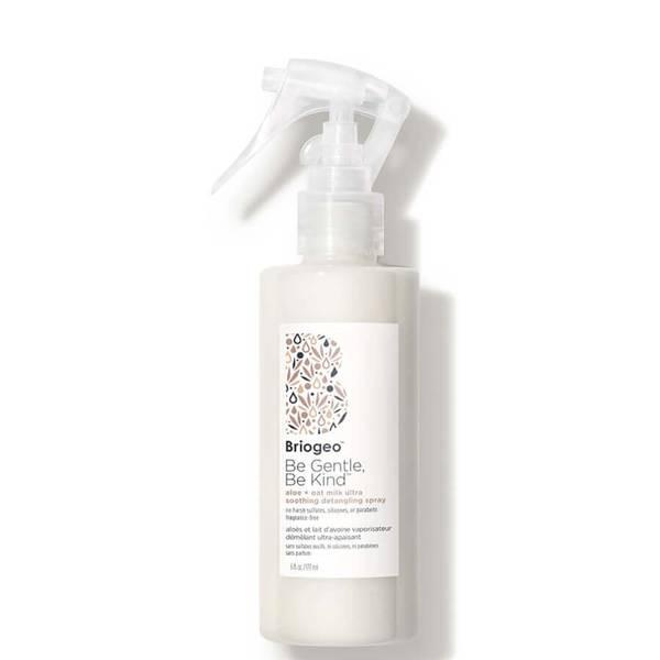 Briogeo Be Gentle Be Kind Aloe Oat Milk Ultra Soothing Detangling Spray (5.9 fl. oz.)