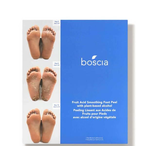 boscia Fruit Acid Smoothing Foot Peel (1 pair)