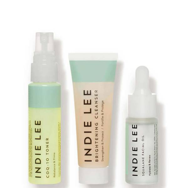Indie Lee Discovery Kit (3 piece)