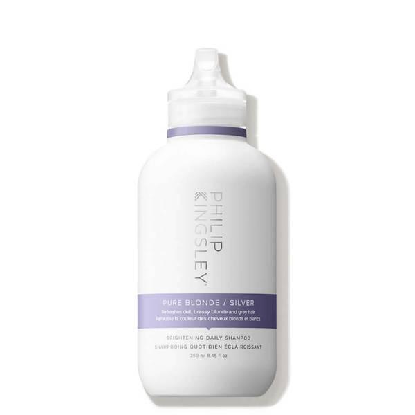 Philip Kingsley Pure Blonde/Silver Brightening Daily Shampoo (8.45 fl. oz.)