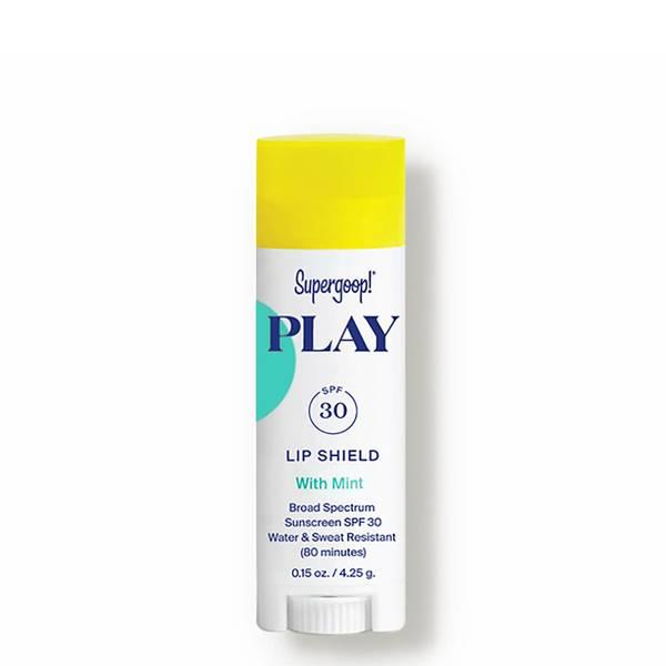 Supergoop!® PLAY Lip Shield SPF 30 Mint 0.5 oz.