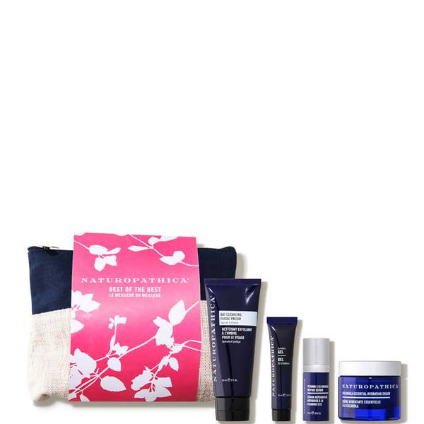 Naturopathica Dermstore Exclusive Naturopathica: Best of the Best (5 piece - $147 Value)