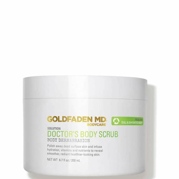 Goldfaden MD Doctor's Scrub Body - Body Dermabrasion (6.7 fl. oz.)