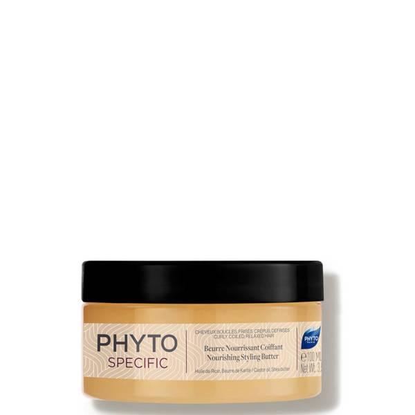 Phyto PhytoSpecific Nourishing Styling Butter (3.38 fl. oz.)