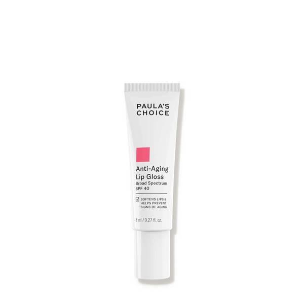 Paula's Choice Anti-Aging Lip Gloss SPF 40 - Sheer Pink (0.27 fl. oz.)
