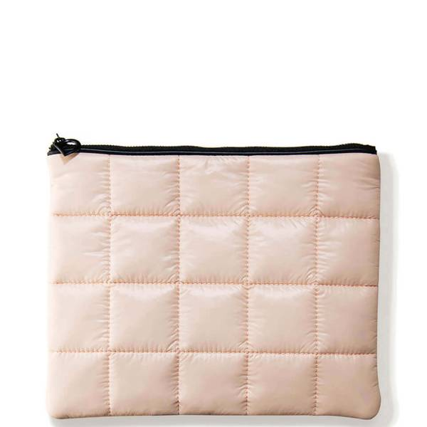Dermstore Collection Large Puffy Zip Pouch (1 piece)