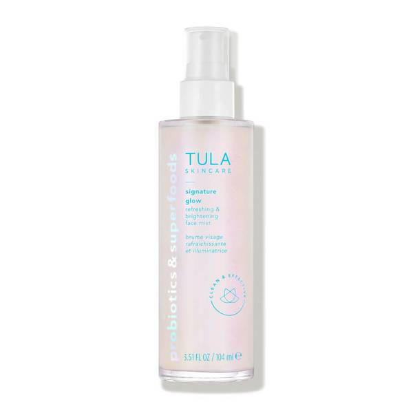 TULA Skincare Signature Glow Refreshing Brightening Face Mist (3.5 fl. oz.)