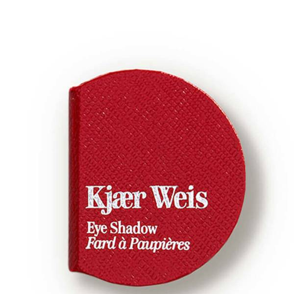 Kjaer Weis Red Edition Compact - Powder Eye Shadow (1 piece)