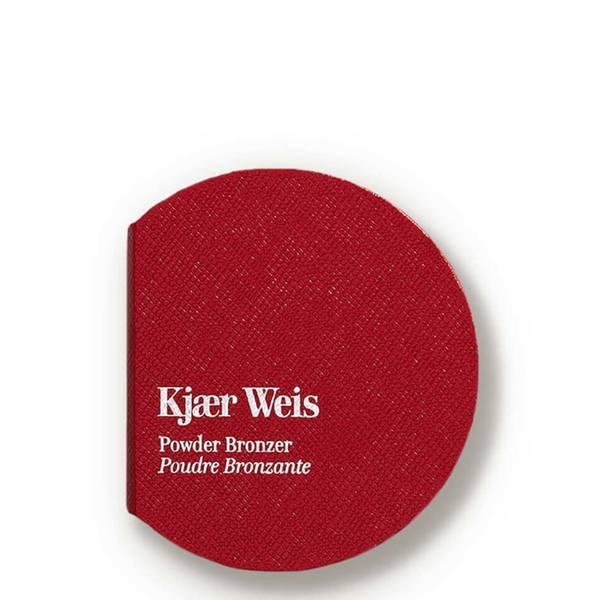 Kjaer Weis Red Edition Compact - Powder Bronzer (1 piece)