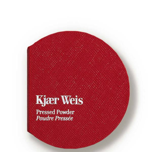 Kjaer Weis Red Edition Compact - Pressed Powder (1 piece)