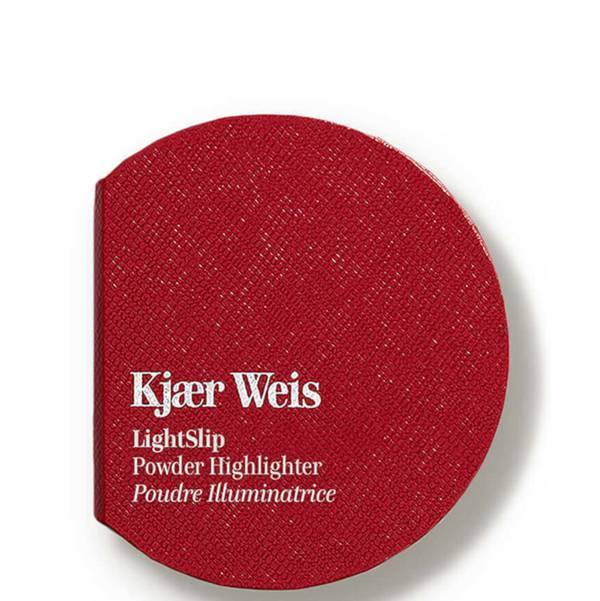Kjaer Weis Red Edition Compact - Powder Highligher (1 piece)