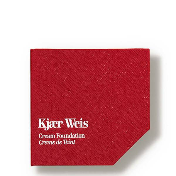 Kjaer Weis Red Edition Compact - Foundation (1 piece)