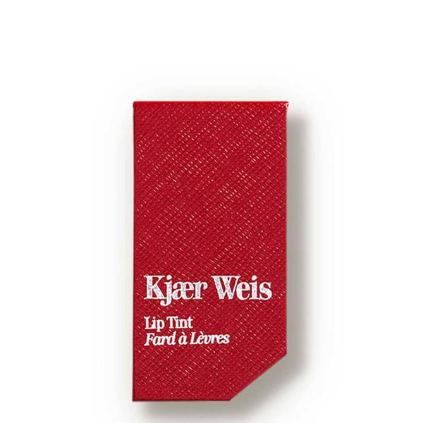 Kjaer Weis Red Edition Compact - Lip Tint (1 piece)