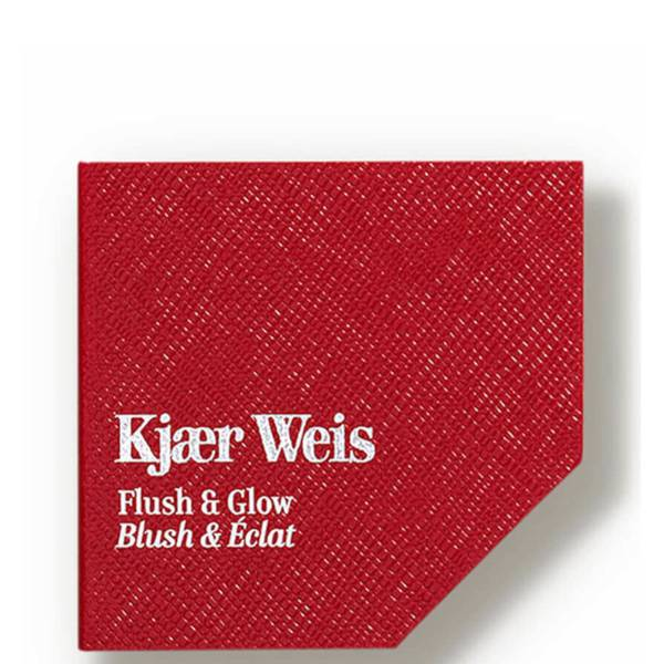 Kjaer Weis Red Edition Compact - Flush Glow (1 piece)
