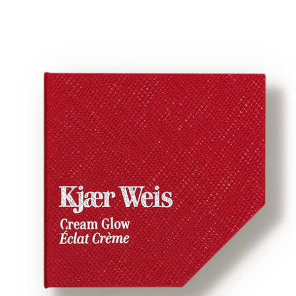 Kjaer Weis Red Edition Compact - Cream Glow (1 piece)