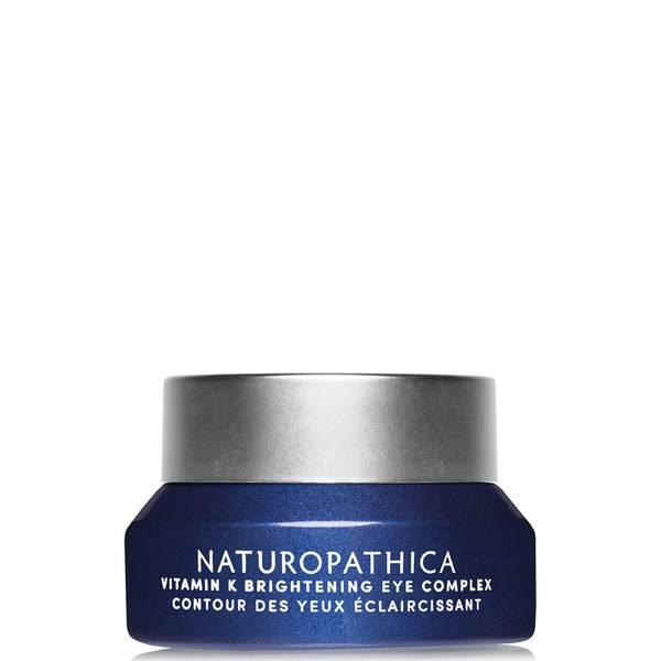 Naturopathica Vitamin K Brightening Eye Complex (0.5 fl. oz.)