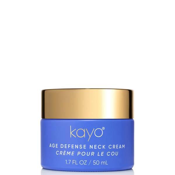 Kayo Body Care Age Defense Neck Cream (1.7 fl. oz.)