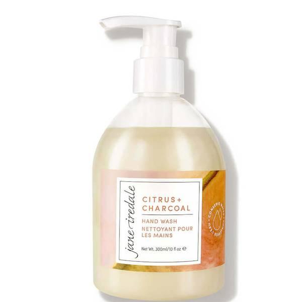jane iredale Citrus Charcoal Hand Wash (10 fl. oz.)