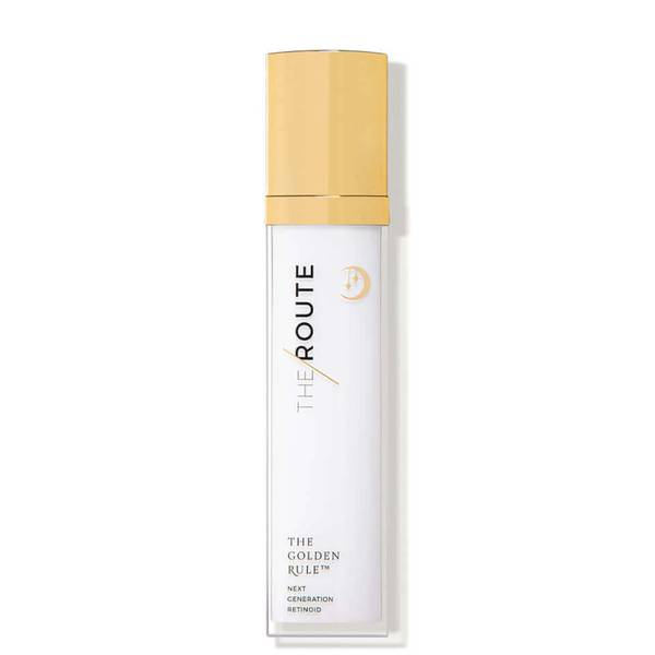 THE ROUTE THE GOLDEN RULE: Next Generation Retinoid (1.7 fl. oz.)