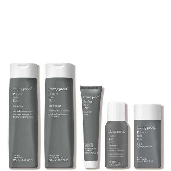 Living Proof Dermstore Exclusive Healthy Hair Kit (5 piece - $101 Value)